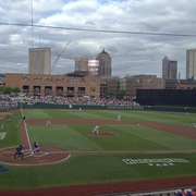Huntington Park; Columbus, OH