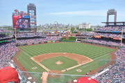 Citizens Bank Park 2013