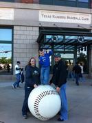 Astros & Rangers 2013
