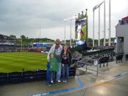 Kansas City Royals 2012