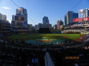 San Diego/Petco 2012