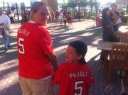 Anaheim Angels 2012