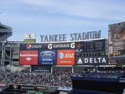 Yankee stad