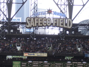 Safeco outfied