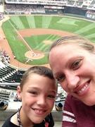 Minnesota Twins/Target Field 2014