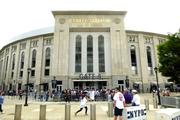 Yankee Stadium: New York, NY (2017)