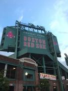 Fenway Park - Red Sox