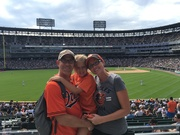 Chicago White Sox - August 2016