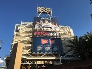 Petco Park - Padres
