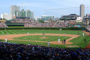 Some Ballparks I Have Seen