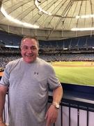 Tropicana Field - Tampa Bay Rays (1)