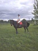 Ty 1st ride Princess 2011