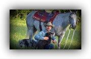 Russ Krachun Kozak Horsemanship