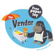 the-Vendor-logo