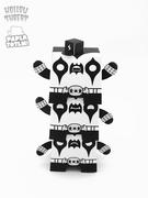 Paper Totem! x Paul Shih