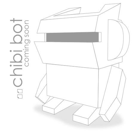 coming soon chibi bot