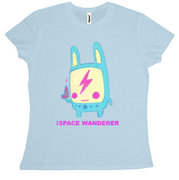 Lemi the Space Wanderer t-shirt