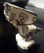 Skull-Clops 2 cutzilla