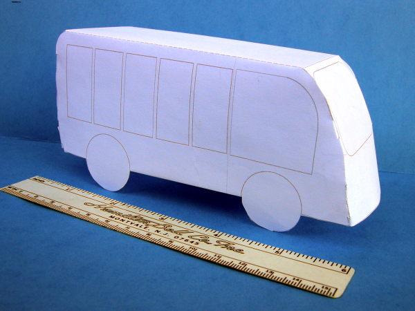 Vehicle Design Contest