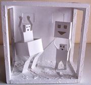 Building a bigger Paperman.