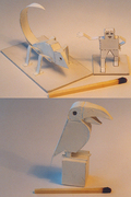small paper objects 2