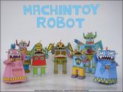 machintoy robot