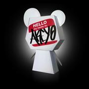 akeyo's toy