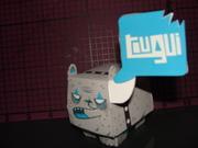 Tougui Speaker Dog