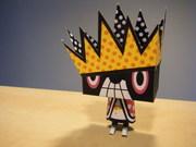 Shin-king custom