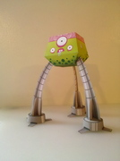 Papertoy Monsters!