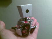 MINI BOX CAN