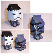 TetraFreak paperjoker's version