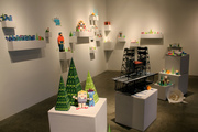 Portland Paper City Gallery Show at Disjecta