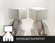 Swingah Papertoy