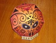 Hex - Sugar Skull Custom