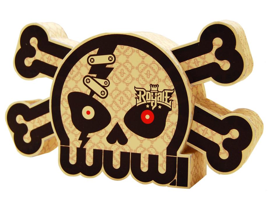 WUWI Skull Royale