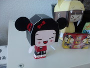... Pucca ... so sweet ;)
