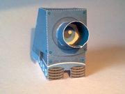 Prototank Eye Cannon by toypaper.co.uk