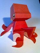 Rommy Octopus