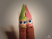viruus_gnome_paper_toy_cute_puppets_ring