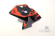 jumping_frog_paper_orange_black