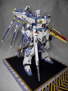 RX93 V2 Hi-V Gundam (front)