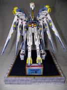 RX93 V2 Hi-V Gundam (Rear)