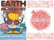 Earth Movement Flier