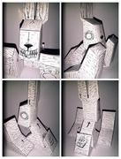 Eule X Nick Knite (Mecha Bunny)