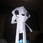 Alien by 3 Eyed Bear