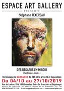 Affiche Steìphane TEXEREAU