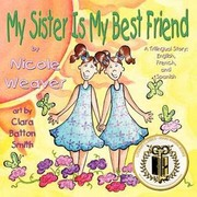 My Sister is my Best Friend CLC GOLD