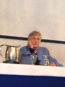 Diane Ravitch at ASSET Conference