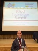 NYCDOE School Technology Summit Excellence in School Technology Award